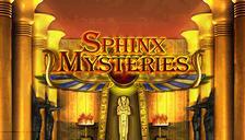 Sphinx Mysteries