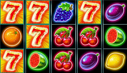 Spinning Fruits Screenshot