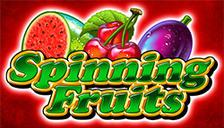Spinning Fruits™