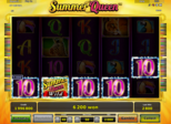 Summer Queen™ Lines