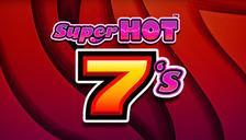 Super Hot™ 7's