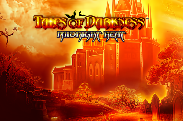 Tales of Darkness™ - Midnight Heat