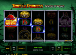 Tales of Darkness™ Break of Dawn Paytable