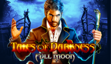 Tales of Darkness™ Full Moon