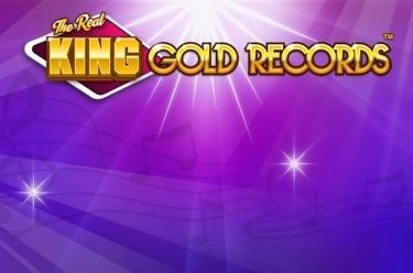 The Real King™ Gold Records