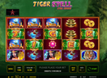 Tiger Spell™ – Xtra Choice Paytable