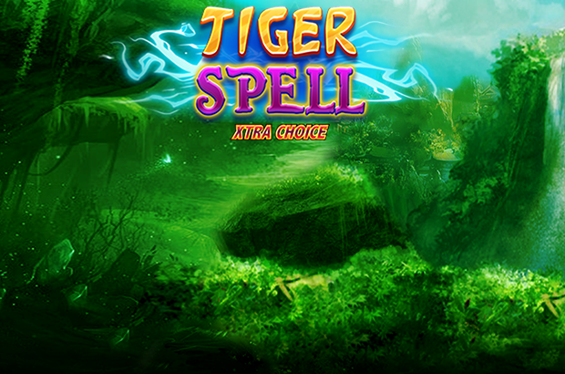 Tiger Spell™ – Xtra Choice