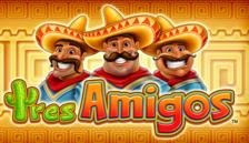 Tres Amigos™