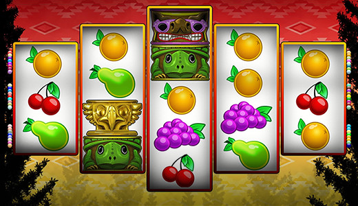 Triple Double Totem Screenshot