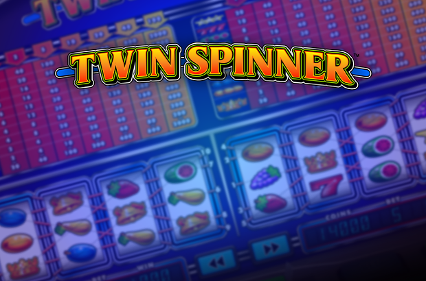 Twin Spinner