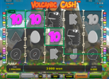 Volcanic Cash™ Lines