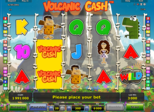 Volcanic Cash™ Paytable