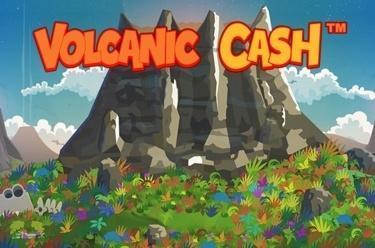 Volcanic Cash™
