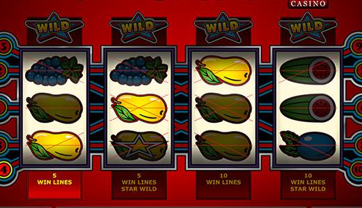Wild Spinner™ Screenshot