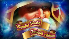 Wonder World™ Jackpot Edition
