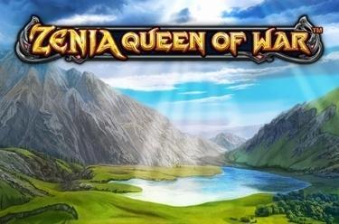 Zenia Queen of War™