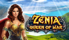 Zenia Queen of War™